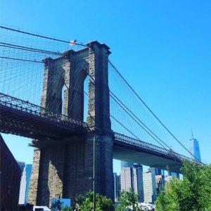 Moving to NewYork